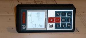 GLM 100 C Flip Screen
