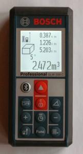 Bosch GLM 100 C