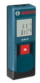 Bosch GLM 15